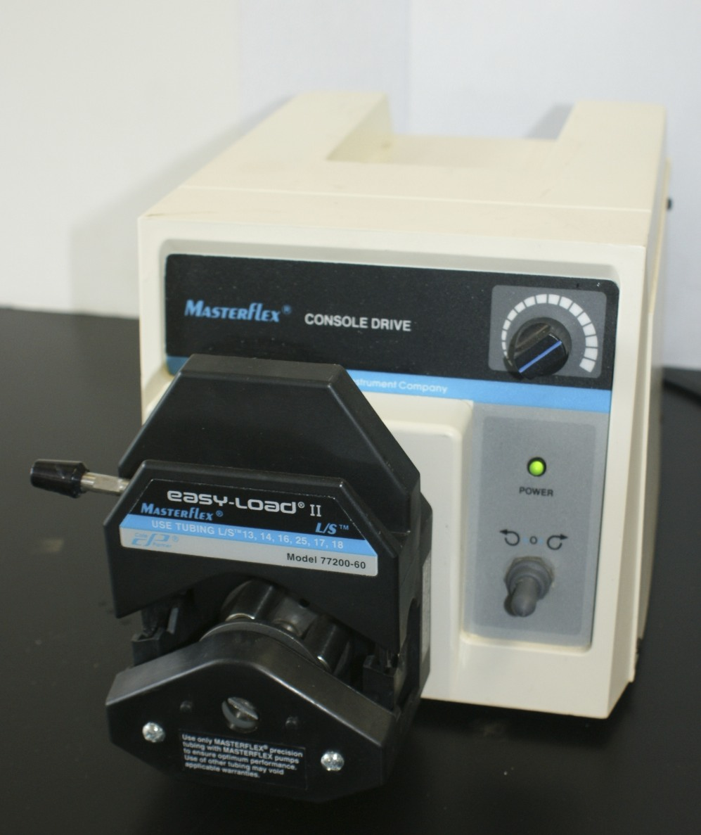 Triad - Peristaltic Pump