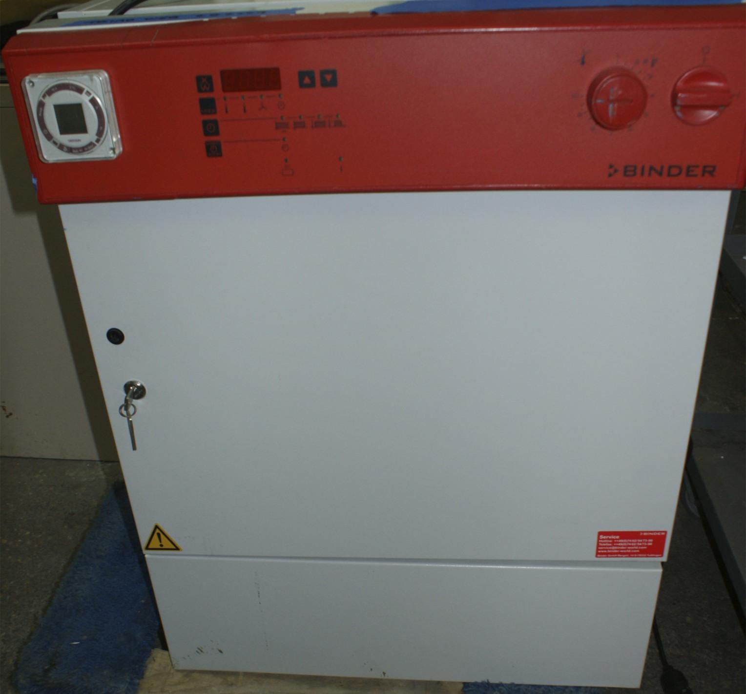 thermo scientific precision model 818 incubator manual